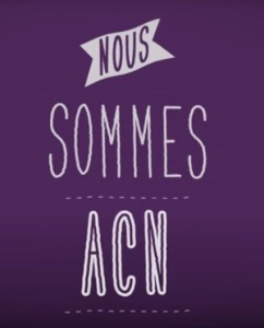 Nous Sommes ACN